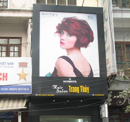 biển quảng cáo hiflex