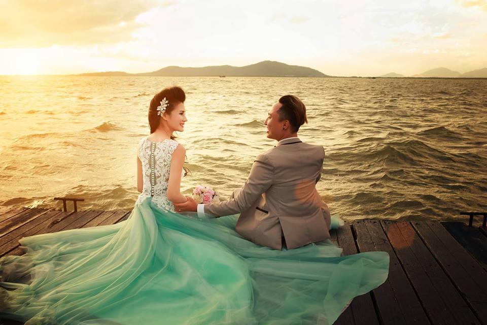 địa điểm chụp ảnh cưới ngoại cảnh ở đâu đẹp