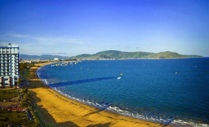 Đường bờ biển của việt nam dài bao nhiêu km, bao nhiêu hải lý ?