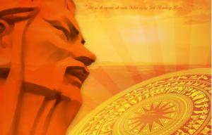 Những câu ca dao vô cùng ý nghĩa thể hiện lòng biết ơn đối với các vua Hùng