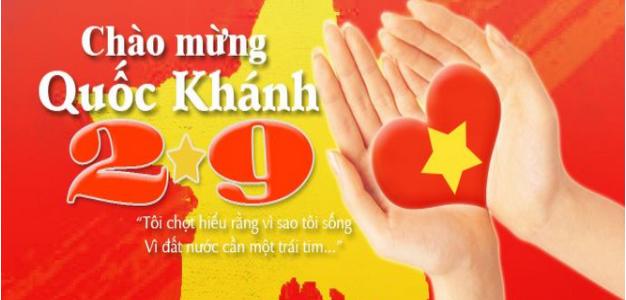 Ngày Quốc Khánh Việt Nam có ý nghĩa đặc biệt như thế nào ?
